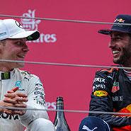 2017 F1 世界一級方程式 奧地利 大賽分析 評論 講評