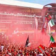 2017 F1 世界一級方程式 義大利 大賽 分析 評論 講評 法拉利 Ferrari