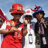 2017 F1 日本 世界一級方程式 大賽 分析 評論 講評