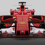2017 F1 世界一級方程式前哨站~空力篇(上)