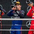 2019 F1 德國 世界一級方程式 法拉利 Ferrari Sebastian Vettel #5 紅牛 Red Bull Max Verstappen #33 Toro Rosso Daniil Kvyat