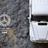 開天闢地任我行 ~ Mercedes Benz G-Class