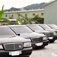 賓士 Benz W140 車友會